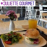 Photo taken at Juliette Gourmet by M V. on 5/20/2017