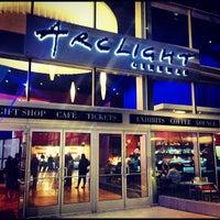 Photo taken at ArcLight Cinemas by Jennifer V. on 12/10/2012