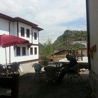Photo taken at Tesadüf Cafe by Zeynep😍Mesut on 5/11/2014