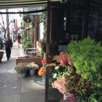 Photo taken at Church Street Flowers by Tim P. on 2/14/2014