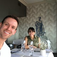 Photo taken at Tágide Wine & Tapas Bar by Tim P. on 6/24/2017
