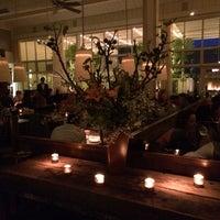 Photo taken at Press Restaurant by Tim P. on 4/26/2014