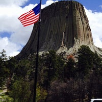 Photo taken at Golf club St devils tower by Baboda1 on 5/10/2014