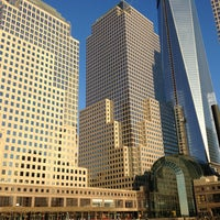 Photo taken at NY Waterway Ferry - World Financial Center Terminal by Grigory on 1/5/2013