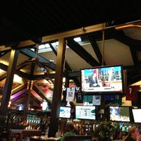 Photo taken at Bokamper's Sports Bar & Grill by Tia S. on 2/8/2013