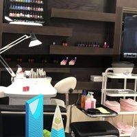 Photo taken at Allouza Beauty Center by م 👑 .. on 2/9/2018