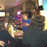 Photo taken at Mickeys Tavern by Lisa H. on 5/18/2013