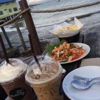 Photo taken at Maharak Café by pploysita on 8/2/2018