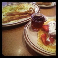 Photo taken at Denny's by Alina Lee S. on 7/7/2013