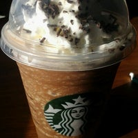 Photo taken at Starbucks by Jazmine W. on 11/23/2012