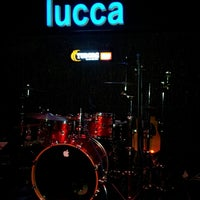 Photo taken at Lucca Performance Hall by Erdinç D. on 4/24/2013