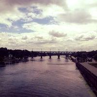 Снимок сделан в ДДАЕУ | Днiпропетровський аграрно-економiчний університет пользователем Vladislav K. 7/22/2013
