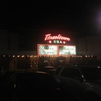 Photo taken at Tinseltown Theaters by Ashley R. on 11/24/2012