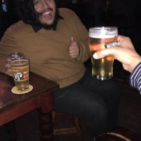 Photo taken at Molly's Pub by Nam T. on 11/11/2017