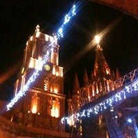 Foto tomada en Centro Historico por Vanessa Z. el 1/1/2013
