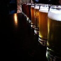 Photo taken at Haymarket Pub & Brewery by Freda M. on 7/26/2013