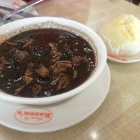 Photo taken at Razons San Fernando Pampangga by Peter L. on 2/17/2013