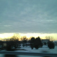 Photo taken at Stephens City, VA by Michelle T. on 12/28/2012