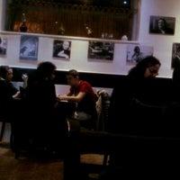 Photo taken at Vesal Café | کافه وصال by Kimiya M. on 12/3/2012