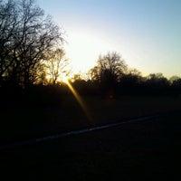 Das Foto wurde bei Volkspark Hasenheide von Sebastian S. am 3/1/2013 aufgenommen