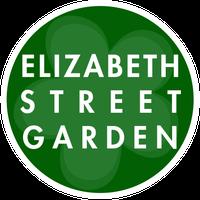 5/8/2017 tarihinde Elizabeth Street Gardenziyaretçi tarafından Elizabeth Street Garden'de çekilen fotoğraf