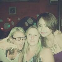 Photo taken at Delos Pub&Disco Ranau by ♕♡Epa S. on 6/25/2014