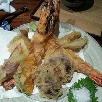Das Foto wurde bei Suju Japanese Restaurant von Hartono H. am 2/2/2013 aufgenommen