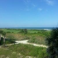 Photo taken at Hammock Beach Resort by Asha G. on 9/7/2013