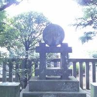 Photo taken at 蓮華寺 by TERATABI(てらたび) (. on 7/28/2013