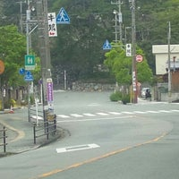 Photo taken at 大手筋 by TERATABI(てらたび) (. on 10/4/2013