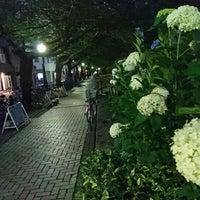 Photo taken at 助六夢通り by TERATABI(←取り扱い注意❗飲み過ぎ😵🍺🌀危険💓〰️💣💥) (. on 6/10/2016