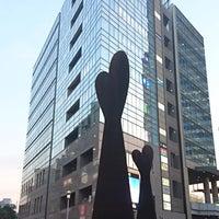 Photo taken at ♡♡(ハート)の塔 by TERATABI(←取り扱い注意❗飲み過ぎ😵🍺🌀危険💓〰️💣💥) . on 2/9/2018