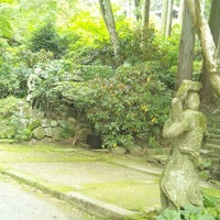 Photo taken at 長安寺 by TERATABI(←取り扱い注意❗飲み過ぎ😵🍺🌀危険💓〰️💣💥) G. on 10/12/2014