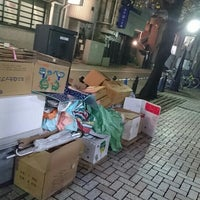 Photo taken at 助六夢通り by TERATABI(←取り扱い注意❗飲み過ぎ😵🍺🌀危険💓〰️💣💥) (. on 12/1/2016