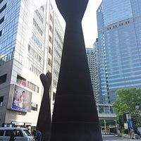 Photo taken at ♡♡(ハート)の塔 by TERATABI(←取り扱い注意❗飲み過ぎ😵🍺🌀危険💓〰️💣💥) . on 4/18/2018