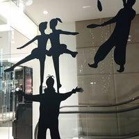 Photo taken at Montblanc Boutique Tokyo by TERATABI 今. on 12/28/2017