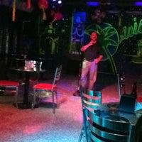 Foto tomada en El Oasis por Antonio E. el 12/7/2012