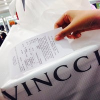 Photo taken at Vincci by WizKiez P. on 9/25/2013