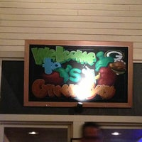 Photo taken at Chili's Grill & Bar by Molly W. on 1/19/2013