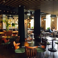 Снимок сделан в Café L'étage пользователем Rodion R. 6/13/2017