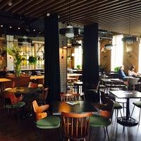 Photo taken at Café L'étage by Rodion R. on 6/13/2017
