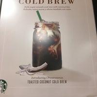 Photo taken at Starbucks by Israel R. on 4/19/2017