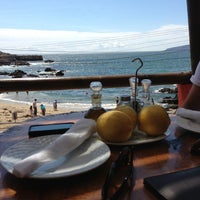 Photo taken at Restaurant Miramar by Jose L. on 2/9/2013