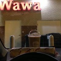 Photo taken at Wawa by M C. on 12/31/2012