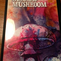 Photo taken at Mellow Mushroom by M C. on 2/24/2013