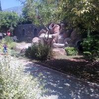 Photo taken at mahmutlar mesire alanı by Fikret A. on 7/14/2017