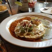 Luna Modern Mexican Kitchen - 980 Montecito Dr Ste 110