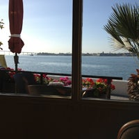 Photo taken at Edgewater Grill by Shirley on 2/11/2013