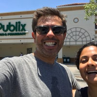 Photo taken at Publix by Nishant B. on 5/28/2017