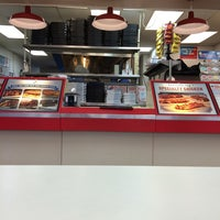 Photo taken at Domino's Pizza by Lulu R. on 12/2/2014
